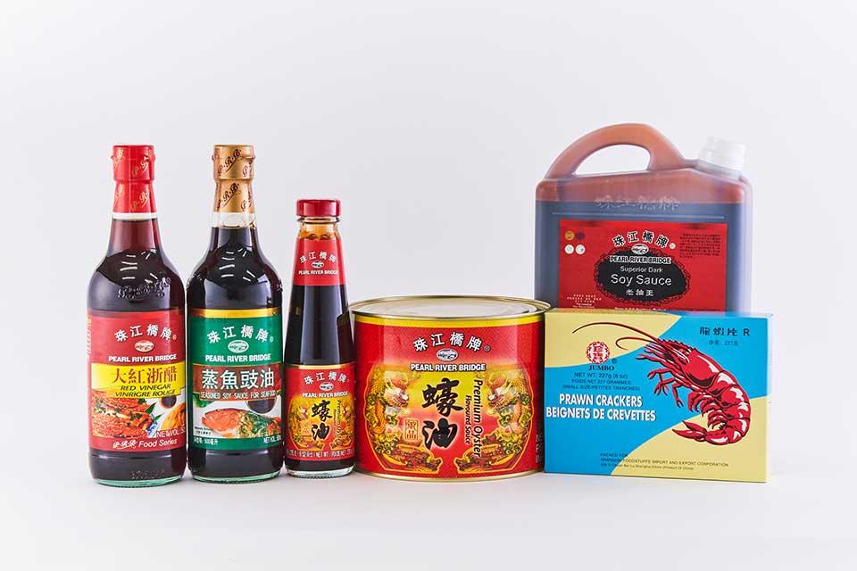 中国調味料